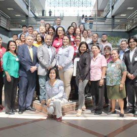 """Diplomado """"Liderazgo y Resiliencia a Desastres"""""""