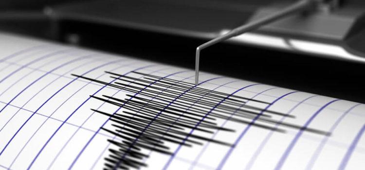 El MARN informa de una disminución de la actividad sísmica en el Área Metropolitana de San Salvador