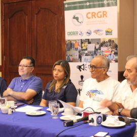 Posicionamiento de la CRGR ante la crisis global, regional y nacional.