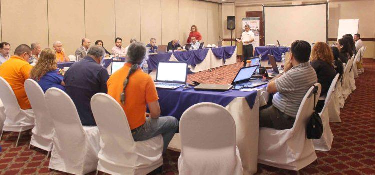 La MPGR participa en la XXX Asamblea de la CRGR