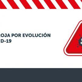 Gobierno decreta alerta roja por riesgo de Coronavirus y pide a Asamblea Legislativa decretar Estado de Excepción