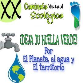 La Caminata Ecológica reivindica el Día Mundial del Medio Ambiente al señalar las problemáticas y conflictos ambientales en El Salvador