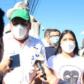 Organizaciones de la sociedad civil rechazan  la violencia sistemática generada por el actual discurso de división e intolerancia.