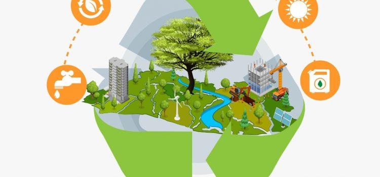Reimaginemos, recreemos y restauremos nuestro planeta